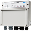 ProfiHub A5 - with 110V/230V power unit
