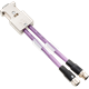 Tap Connector DB9-M12 - visual 1