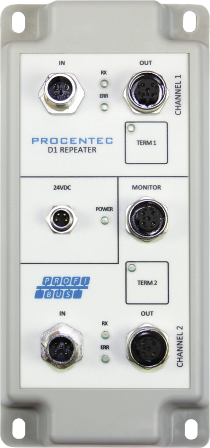 D1 Repeater - visual 2