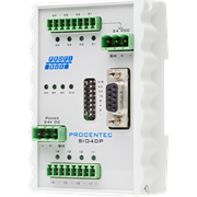 PROFIBUS DP Training Device