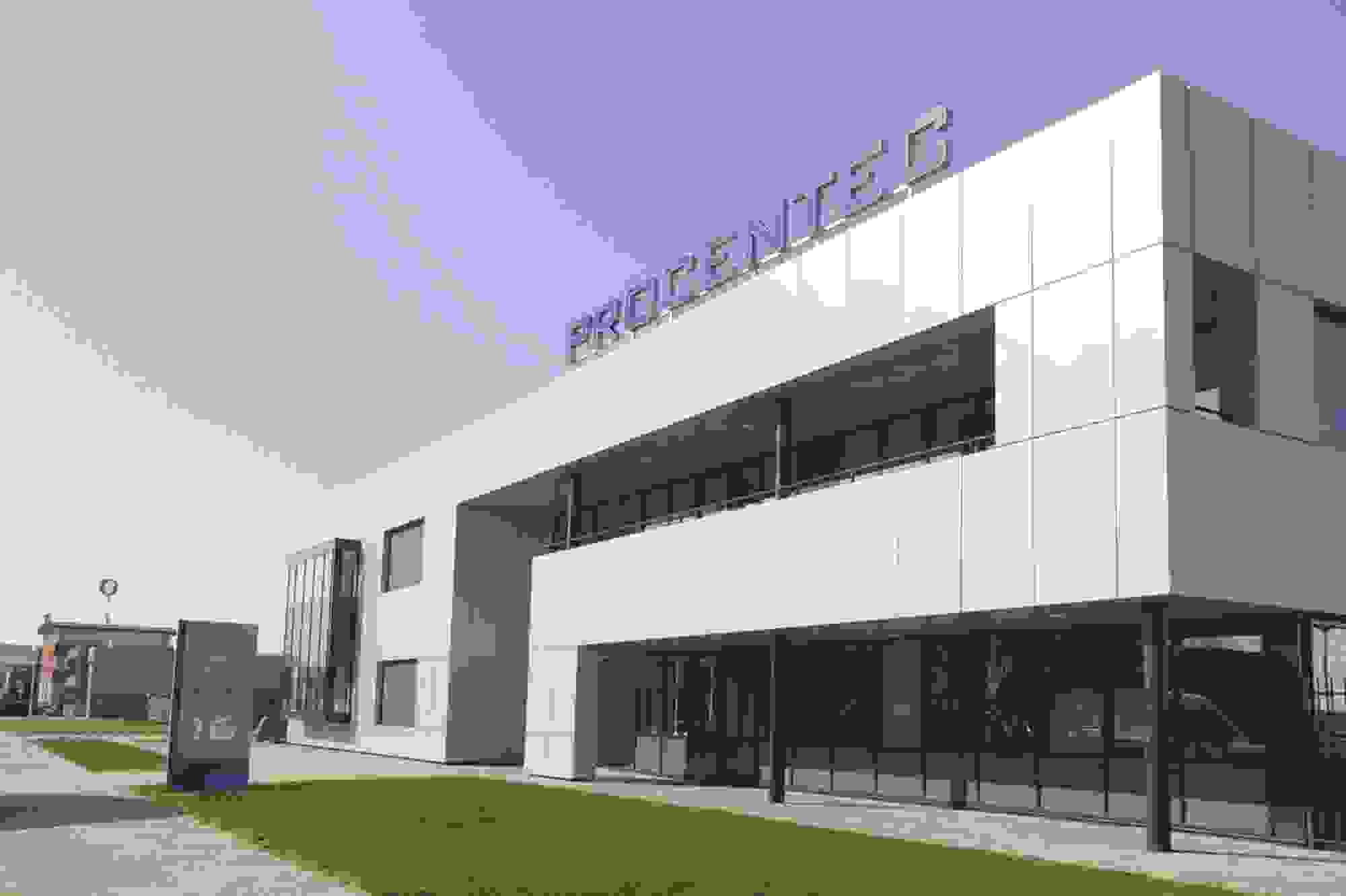 PROCENTEC has moved