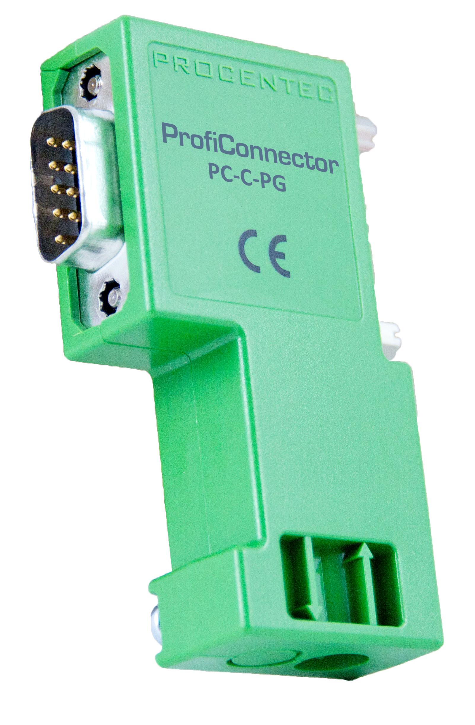 ProfiConnector Plug Cage Clamp & PG - visual 2