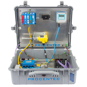 PROFIBUS PA Training Kit